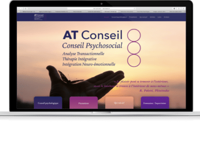 AT Conseil | Conseil psychosocial à Donneloye