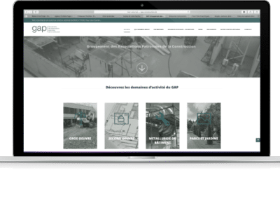 GAP | Groupement des associations patronales de la construction à Genève